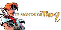 logo troy