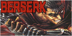 Logo Berserk