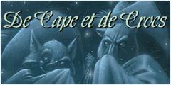Logo de Cape et de Crocs