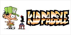 Logo Kid Paddle