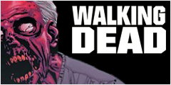 Logo Walking Dead