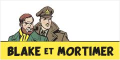 Logo Blake et Mortimer
