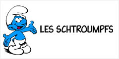 logo schtroumpfs