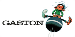 Logo Gaston