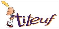Logo Titeuf