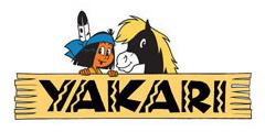 Logo yakari