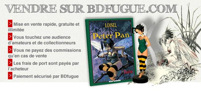 Vendre sur BDfugue.com, marketplace BD